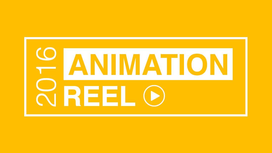 Fotomedia Animation Showreel