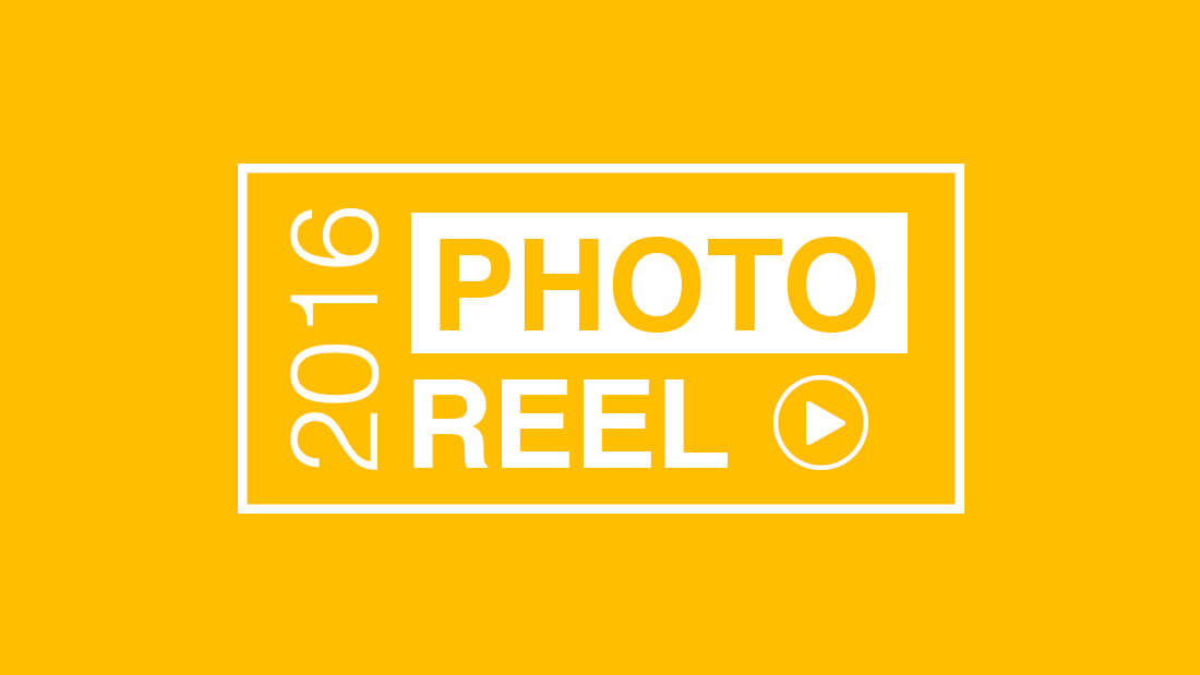 Fotomedia Photography Showreel