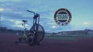 Australian Fitness Supplies - Air Assault