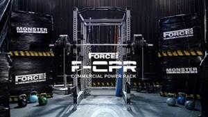 Australian Fitness Supplies Video Advertisement