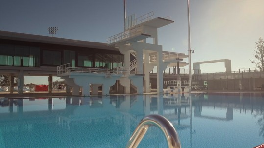 Gold Coast Commonwealth Games 2018