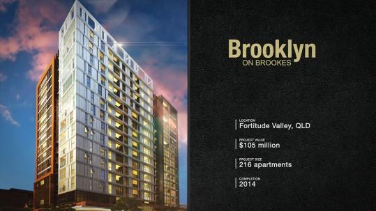 Metro Property Development