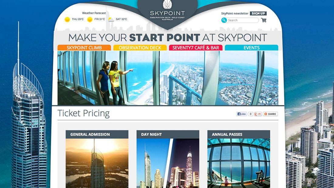 Q1 Skypoint