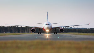 Queensland Airports