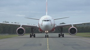 Queensland Airports Limited Corporate Video