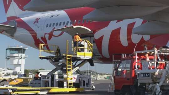 Queensland Airports Limited