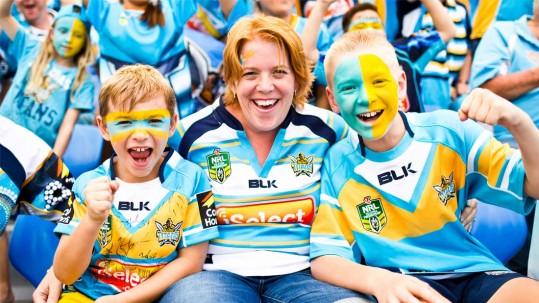 Gold Coast Titans 2015