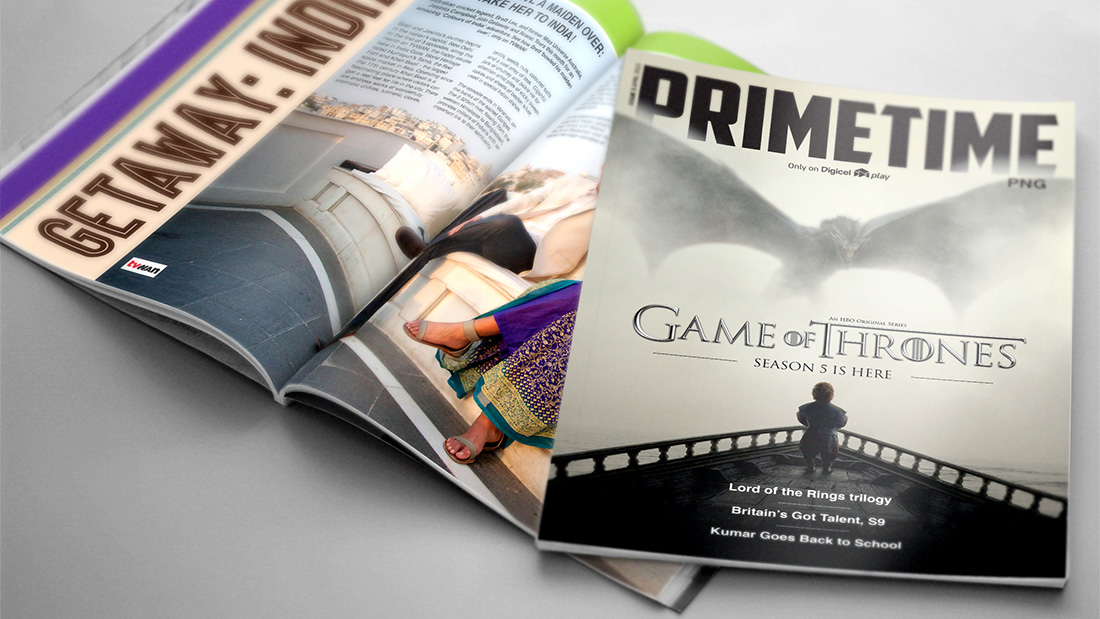 digicel play primetime png magazine