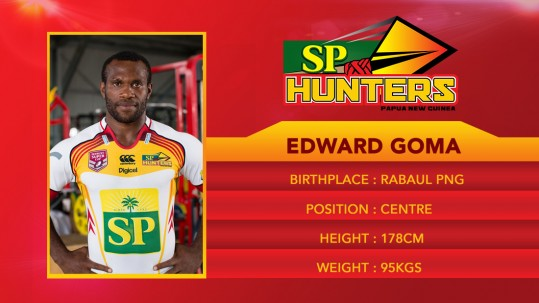 SP Hunters