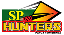SP Hunters logo