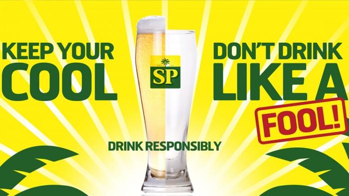 SP Brewery Creative