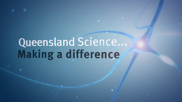Queensland Government Department of Science