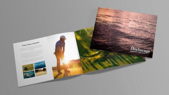 Booklet & Brochure Design
