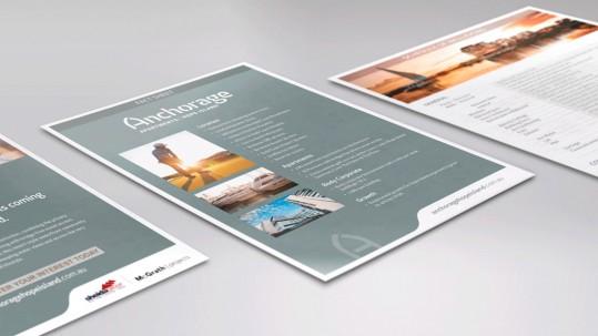 Leaflet & Flyer Design