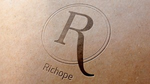 Brand Design - Richope