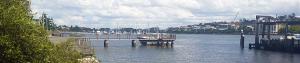 Brisbane River Bulimba