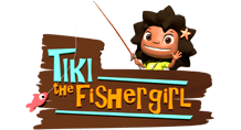 Tiki The Fishergirl