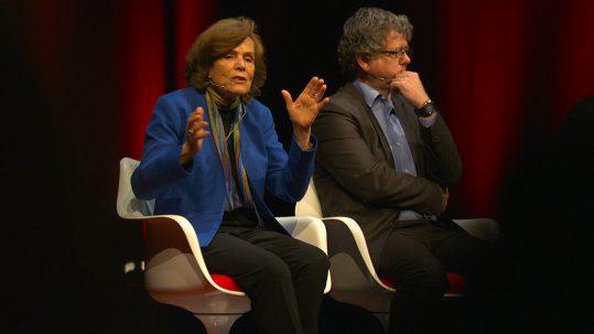 World Science Festival - Sylvia Earle