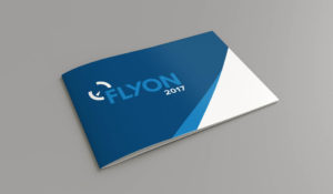Flyon Brand Style Guide