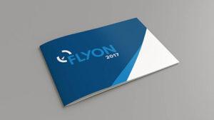 Flyon Brisbane Brand Style Guide