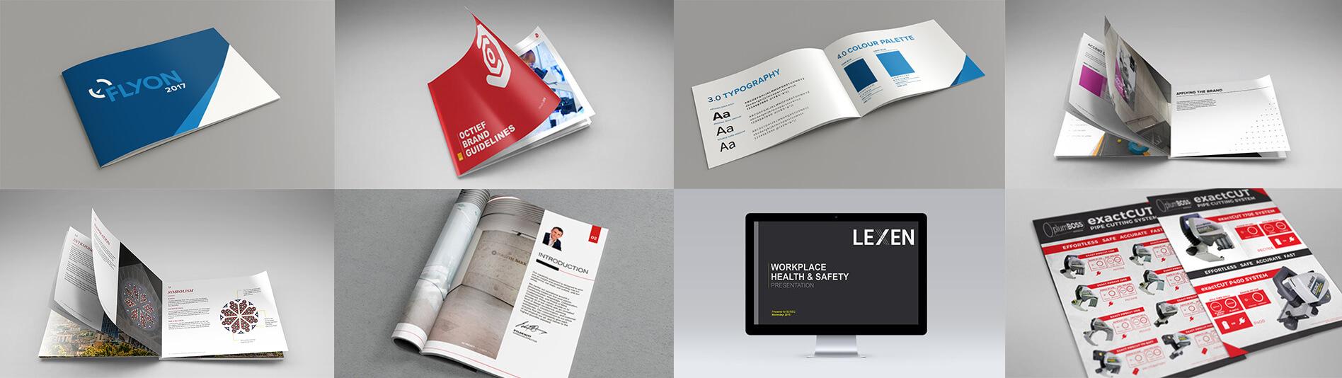 Brand Design Brisbane
