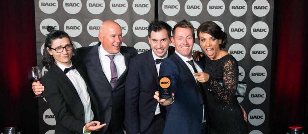 BADC Awards