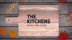 The Kitchens Robina