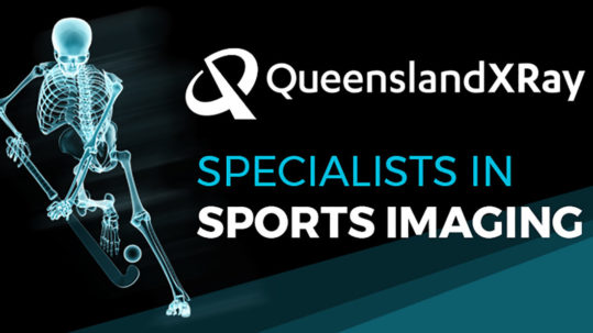 Queensland X-Ray Gold Coast Campaign