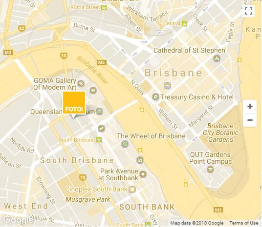 Fotomedia 75 Hope Street, South Brisbane, QLD 4101