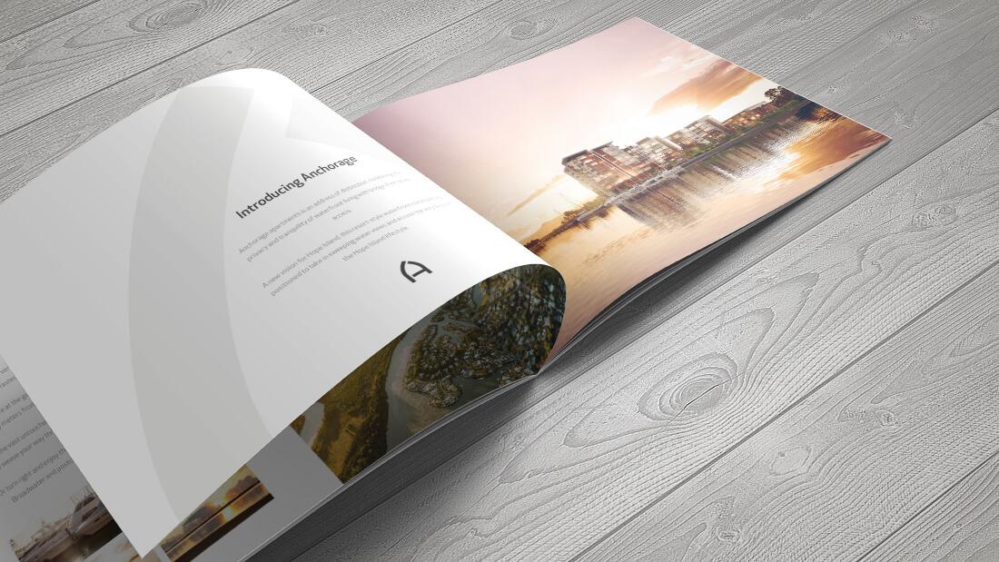 Brand Design - Anchorage