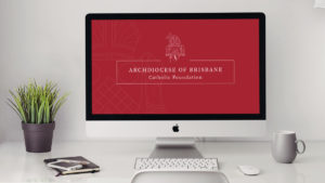 Brand Design - Catholic Archdiocese of Brisbane