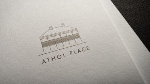 Brand Design - Athol Place