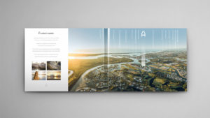 Graphic Design - Brochure Design