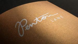Brand Design - Penton Lane