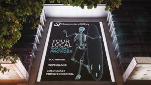 Graphic Design - Outdoor Advertising Design