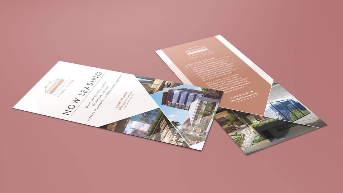 Graphic Design - Flyer Design
