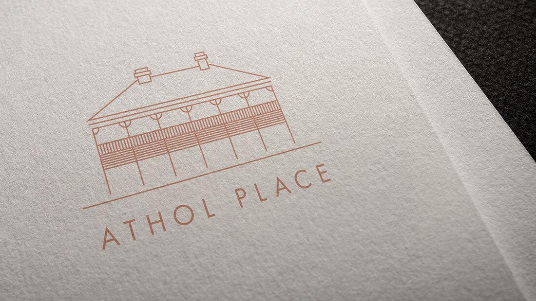 Brand Design - Athol Place