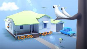 NSW EPA - Animation Series