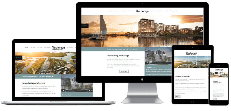 Digital Agency Brisbane