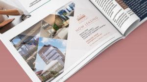Athol Place Brand Deliverables Design