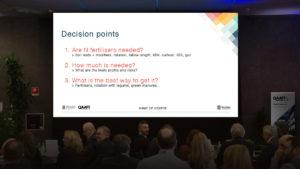 QAAFI Brand Design - Powerpoint Presentation Template Design