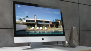 Shaun Lockyer Architects - Website Design & Development