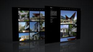 Shaun Lockyer Architects - Website Design & Development