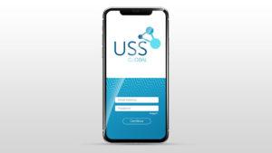 USS Global Brand Design - App Design