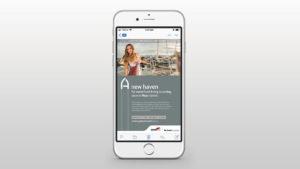 Anchorage Apartments - Website Design & Development