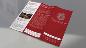 Catholic Foundation - Archdiocese of Brisbane Branding Project