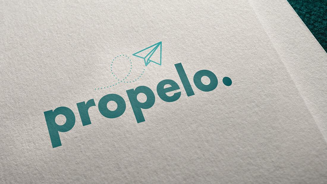 propelo brand design