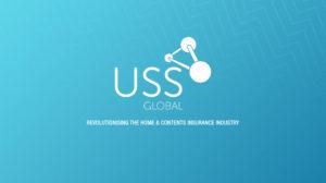 USS Global Brand Design - Logo Design