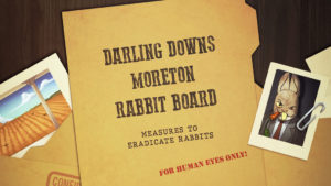 Darling Downs Moreton Rabbit Board